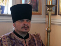 Преосвященнейший епископ Владимир возглавил Всенощное бдение