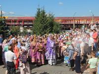 14 августа Преосвященнейший епископ Владимир