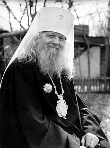 Памятная доска митрополиту Иосифу (Чернову) появилась на храме Всех Святых города Петропавловска