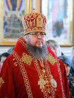 Епископ Петропавловский и Булаевский Владимир