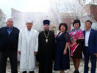 Праздник добра и уважения отметили в доме-интернате «Надежда» г. Тайынша (фото)