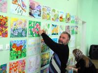 Состоялся региональный этап Международного конкурса рисунков «Красота Божьего мира»