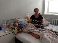 Благотворительная акция «Книга для души» стартовала в Петропавловске