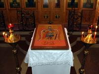 Престольный праздник в селе Архангельское