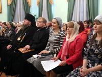 Итоговое Епархиальное собрание Петропавловской и Булаевской епархии и ежегодные Свято-Мефодиевский образовательные чтения