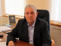 Отпевание Геннадия Ивановича Зенченко