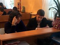 Предрождественская олимпиада в школе прп. Сергия Радонежского